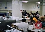 Image of Red Cross workers United States USA, 1972, second 56 stock footage video 65675052498