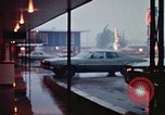 Image of water on streets Rapid City South Dakota USA, 1972, second 44 stock footage video 65675052499