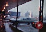 Image of water on streets Rapid City South Dakota USA, 1972, second 47 stock footage video 65675052499