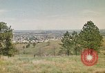 Image of traffic Rapid City South Dakota USA, 1972, second 17 stock footage video 65675052504