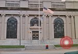 Image of Pennington County Courthouse Rapid City South Dakota USA, 1972, second 3 stock footage video 65675052510