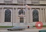 Image of Pennington County Courthouse Rapid City South Dakota USA, 1972, second 10 stock footage video 65675052510
