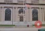 Image of Pennington County Courthouse Rapid City South Dakota USA, 1972, second 14 stock footage video 65675052510