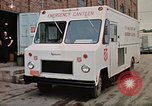 Image of Salvation Army Canteen truck Rapid City South Dakota USA, 1972, second 17 stock footage video 65675052513