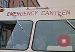 Image of Salvation Army Canteen truck Rapid City South Dakota USA, 1972, second 19 stock footage video 65675052513
