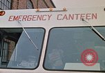 Image of Salvation Army Canteen truck Rapid City South Dakota USA, 1972, second 20 stock footage video 65675052513