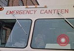 Image of Salvation Army Canteen truck Rapid City South Dakota USA, 1972, second 21 stock footage video 65675052513