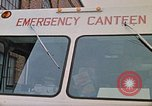 Image of Salvation Army Canteen truck Rapid City South Dakota USA, 1972, second 24 stock footage video 65675052513
