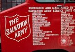Image of Salvation Army Canteen truck Rapid City South Dakota USA, 1972, second 43 stock footage video 65675052513