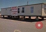Image of mobile homes Rapid City South Dakota USA, 1972, second 9 stock footage video 65675052540