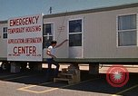 Image of mobile homes Rapid City South Dakota USA, 1972, second 30 stock footage video 65675052540