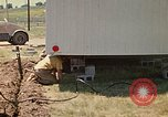 Image of mobile homes Rapid City South Dakota USA, 1972, second 54 stock footage video 65675052540
