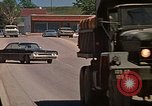Image of flood cleanup Rapid City South Dakota USA, 1972, second 5 stock footage video 65675052541