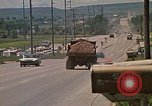 Image of flood cleanup Rapid City South Dakota USA, 1972, second 10 stock footage video 65675052541