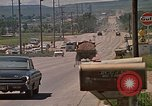 Image of flood cleanup Rapid City South Dakota USA, 1972, second 13 stock footage video 65675052541