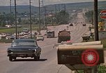 Image of flood cleanup Rapid City South Dakota USA, 1972, second 14 stock footage video 65675052541