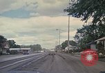 Image of flood cleanup Rapid City South Dakota USA, 1972, second 15 stock footage video 65675052541