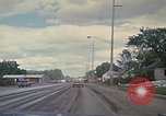 Image of flood cleanup Rapid City South Dakota USA, 1972, second 16 stock footage video 65675052541