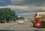 Image of flood cleanup Rapid City South Dakota USA, 1972, second 29 stock footage video 65675052541