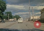 Image of flood cleanup Rapid City South Dakota USA, 1972, second 32 stock footage video 65675052541