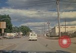 Image of flood cleanup Rapid City South Dakota USA, 1972, second 34 stock footage video 65675052541