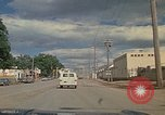 Image of flood cleanup Rapid City South Dakota USA, 1972, second 35 stock footage video 65675052541