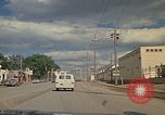 Image of flood cleanup Rapid City South Dakota USA, 1972, second 36 stock footage video 65675052541