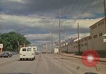 Image of flood cleanup Rapid City South Dakota USA, 1972, second 38 stock footage video 65675052541