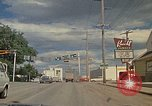 Image of flood cleanup Rapid City South Dakota USA, 1972, second 43 stock footage video 65675052541