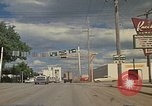 Image of flood cleanup Rapid City South Dakota USA, 1972, second 44 stock footage video 65675052541