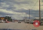 Image of flood cleanup Rapid City South Dakota USA, 1972, second 52 stock footage video 65675052541