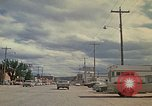 Image of flood cleanup Rapid City South Dakota USA, 1972, second 55 stock footage video 65675052541