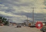 Image of flood cleanup Rapid City South Dakota USA, 1972, second 57 stock footage video 65675052541