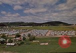 Image of mobile homes Rapid City South Dakota USA, 1972, second 44 stock footage video 65675052544