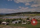 Image of mobile homes Rapid City South Dakota USA, 1972, second 49 stock footage video 65675052544