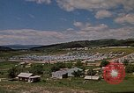 Image of mobile homes Rapid City South Dakota USA, 1972, second 50 stock footage video 65675052544