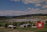 Image of mobile homes Rapid City South Dakota USA, 1972, second 51 stock footage video 65675052544