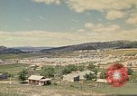 Image of mobile homes Rapid City South Dakota USA, 1972, second 59 stock footage video 65675052544