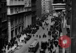 Image of James Farley Post Office building New York City USA, 1918, second 11 stock footage video 65675052546