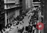 Image of James Farley Post Office building New York City USA, 1918, second 13 stock footage video 65675052546