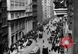 Image of James Farley Post Office building New York City USA, 1918, second 18 stock footage video 65675052546