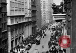 Image of James Farley Post Office building New York City USA, 1918, second 20 stock footage video 65675052546