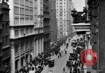 Image of James Farley Post Office building New York City USA, 1918, second 21 stock footage video 65675052546