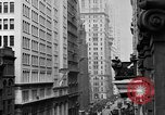 Image of James Farley Post Office building New York City USA, 1918, second 27 stock footage video 65675052546