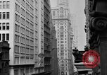 Image of James Farley Post Office building New York City USA, 1918, second 29 stock footage video 65675052546