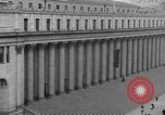 Image of James Farley Post Office building New York City USA, 1918, second 43 stock footage video 65675052546