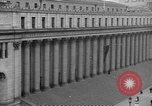 Image of James Farley Post Office building New York City USA, 1918, second 44 stock footage video 65675052546
