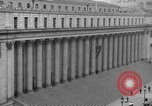 Image of James Farley Post Office building New York City USA, 1918, second 45 stock footage video 65675052546