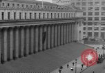 Image of James Farley Post Office building New York City USA, 1918, second 49 stock footage video 65675052546
