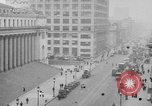 Image of James Farley Post Office building New York City USA, 1918, second 55 stock footage video 65675052546